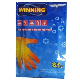 Harga Winning Hand Warmer Pack of 10