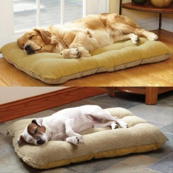 Harga Imixlot Pet Cat Dog Dasin Cat Dog Bed - intl