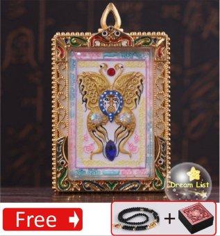 Kruba Krissana Takrut Phra Porm Thai Amulet Luck Rich Protect. mtFYFGZd02WAZIE4D0GWqMw jpg .