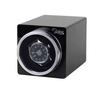 Harga Tresor Single Watch Winder (Black)