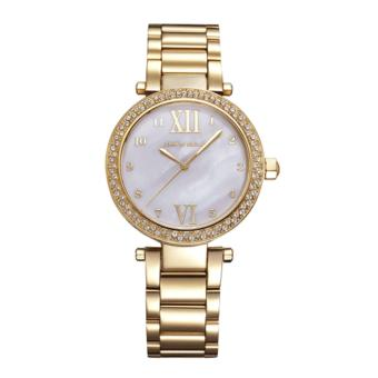 ARIES GOLD ENCHANT L 5011 G-WMOP WOMEN'S WATCH