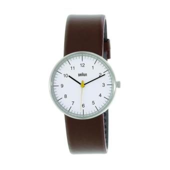 Harga Braun Classic Gents Watch