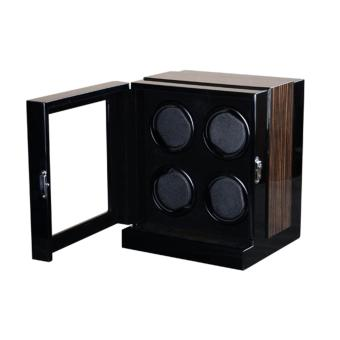 Harga Quality 4+0 Digital Touch Screen Watch Winder