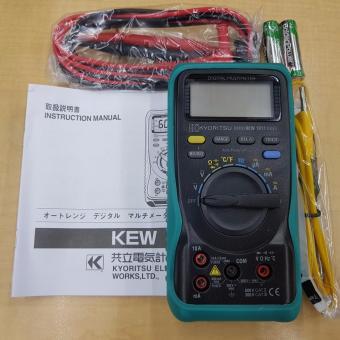 Kyoritsu Digital Clamp Meter Price In Bangladesh