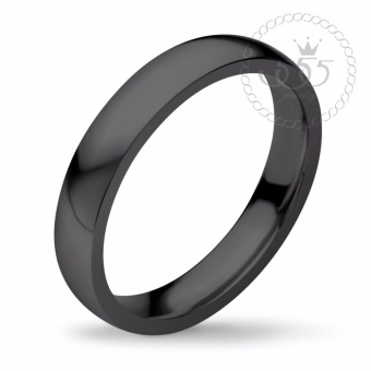 Harga Monera Design Stainless Steel 316L Ring Designed by 555Jewelry -intl