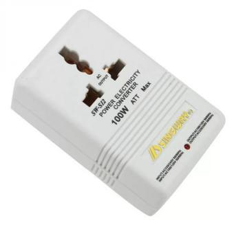 Professional 220/240 To 110/120 Power Voltage Converter