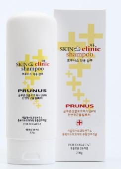Invite Prunus Skin Clinic Shampoo 200g   hostingerapp com