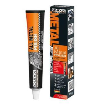 QUIXX All Metal Polish [3-in-1 Solution]