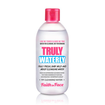 Faith In Face Truly Watery Cleansing Water 300ml