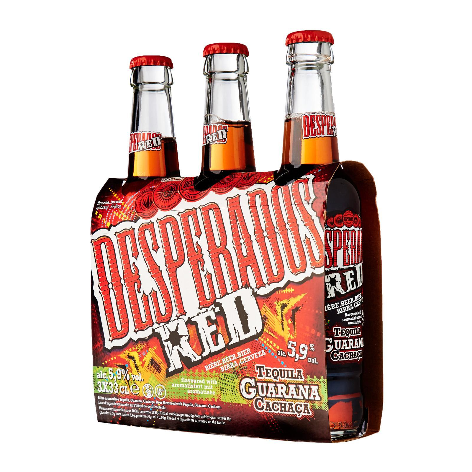 Desperados Red Beer Buy Sell Online Craft Specialty Beer With Cheap Price Lazada Singapore