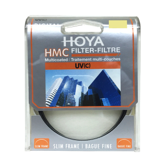 Hoya HMC 62mm UV Filter