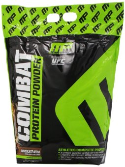 Musclepharm Combat Powder 10 Lbs (Cookies and Cream)