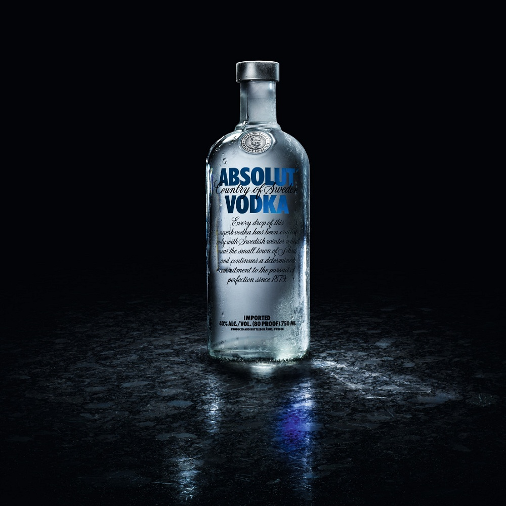 absolut vodka brand positioning The best way to position a product as a premium brand is with a high price better and best in the vodka category smirnoff, absolut and grey goose.