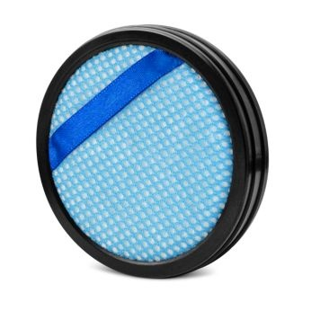 3 layer filter German technology captures micro particles*