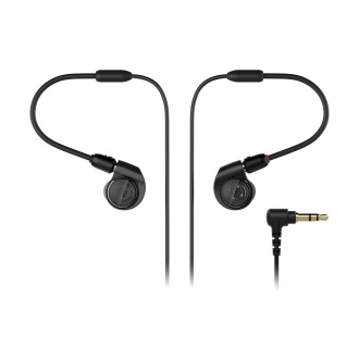 professional in-ear headphones