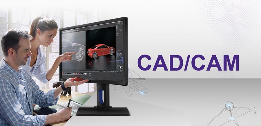 BenQ BL2420PT 23 8 inch QHD Designer Monitor Singapore
