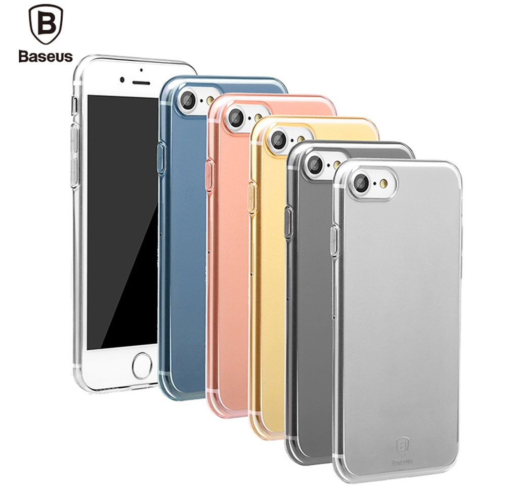 the iphone 6 baseus 4 7 inch ultra slim simple protective comfortable 13093