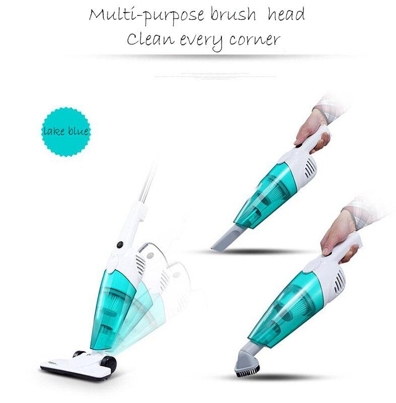 Portable Vacuum Cleaner Safety Mark Lifepro Vc6000 Singapore