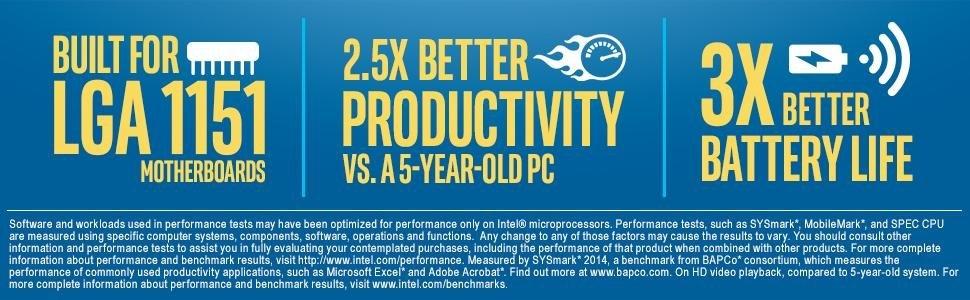 Intel Core i7, Core i7, Intel Processor