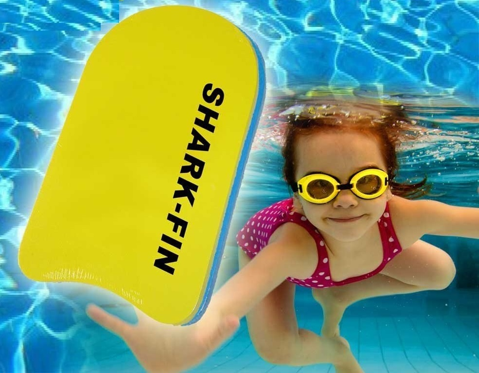 Shark Fin Swimming Kick Board Buy Sell Online Kickboards With Cheap Price Lazada Singapore