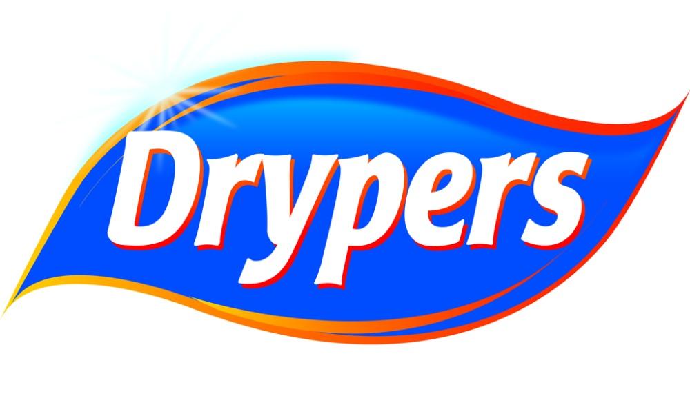 Image result for drypers logo