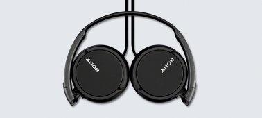 Picture of ZX110 Headphones