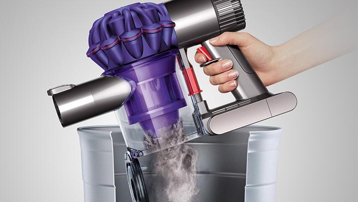 dyson handheld vacuum dc61 motorhead lazada singapore - Dyson Handheld Vacuum