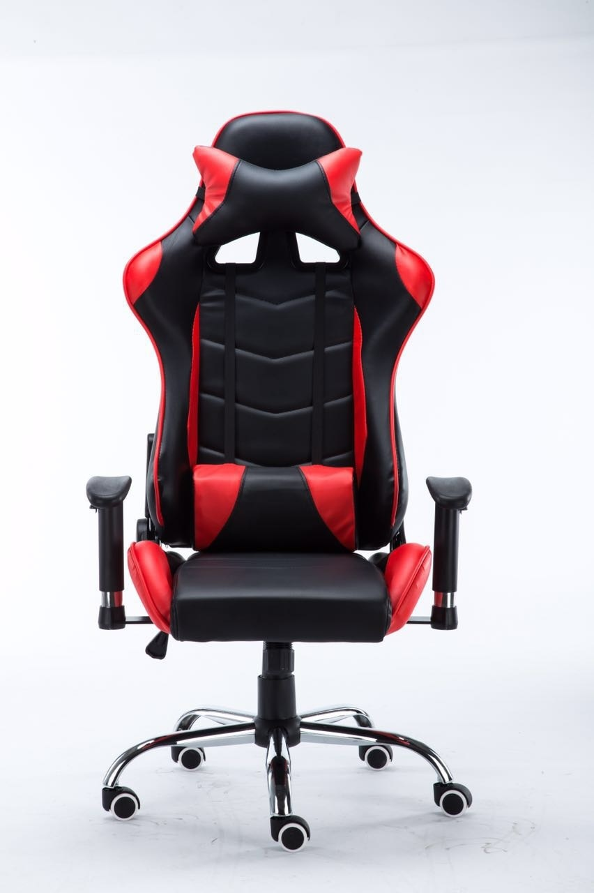 1 year warranty free installation umd 4d pu leather gaming chair