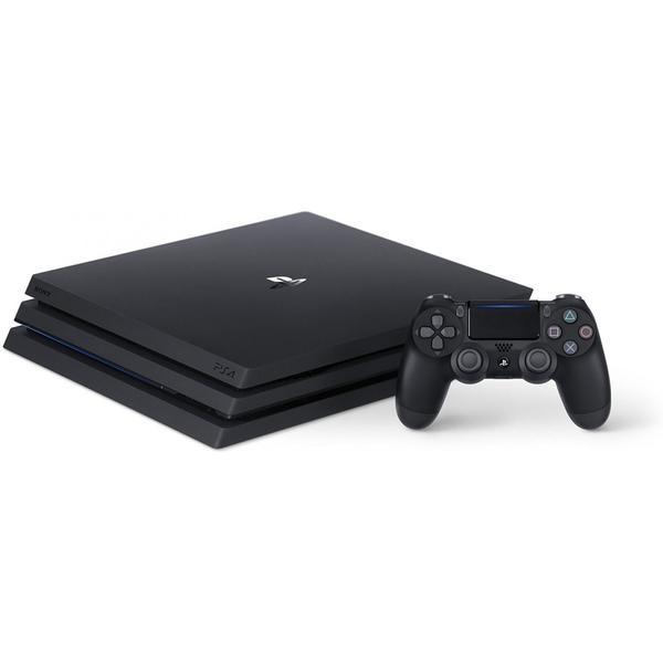 PS4 1TB Pro Console (Export Model)
