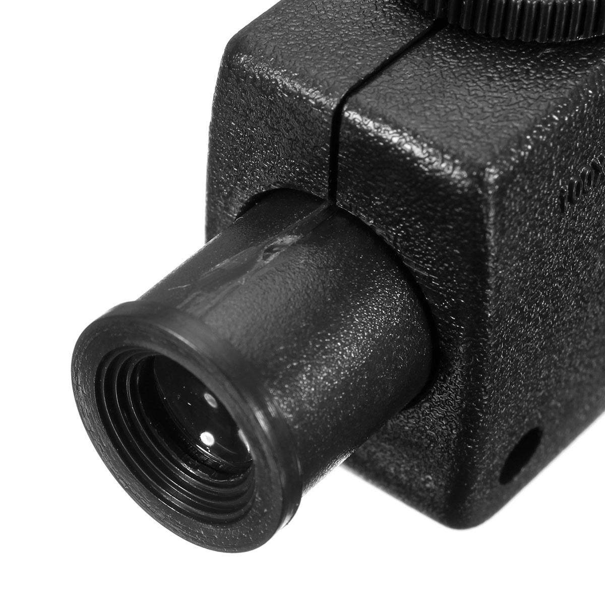 New 60x 100x Zoom Magnifier Microscope Jewelers Loupe