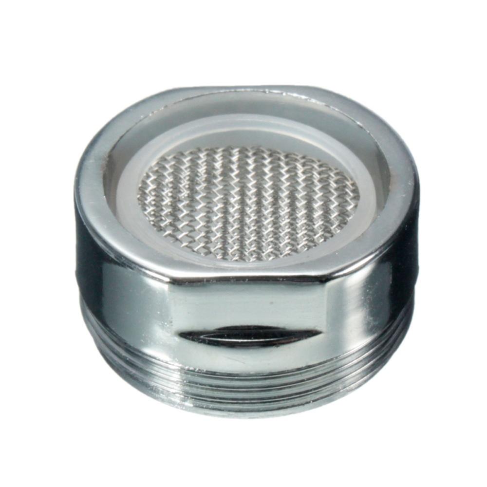 21mm Swivel Water Saving Tap Aerator Chrome Nozzle Sprayer