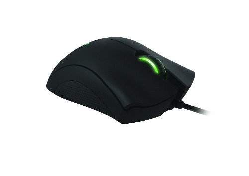 Razer DeathAdder Essential - Optical eSports Ergonomic Professional-Grade  Gaming Mouse - 6,400 Adjustible DPI Singapore