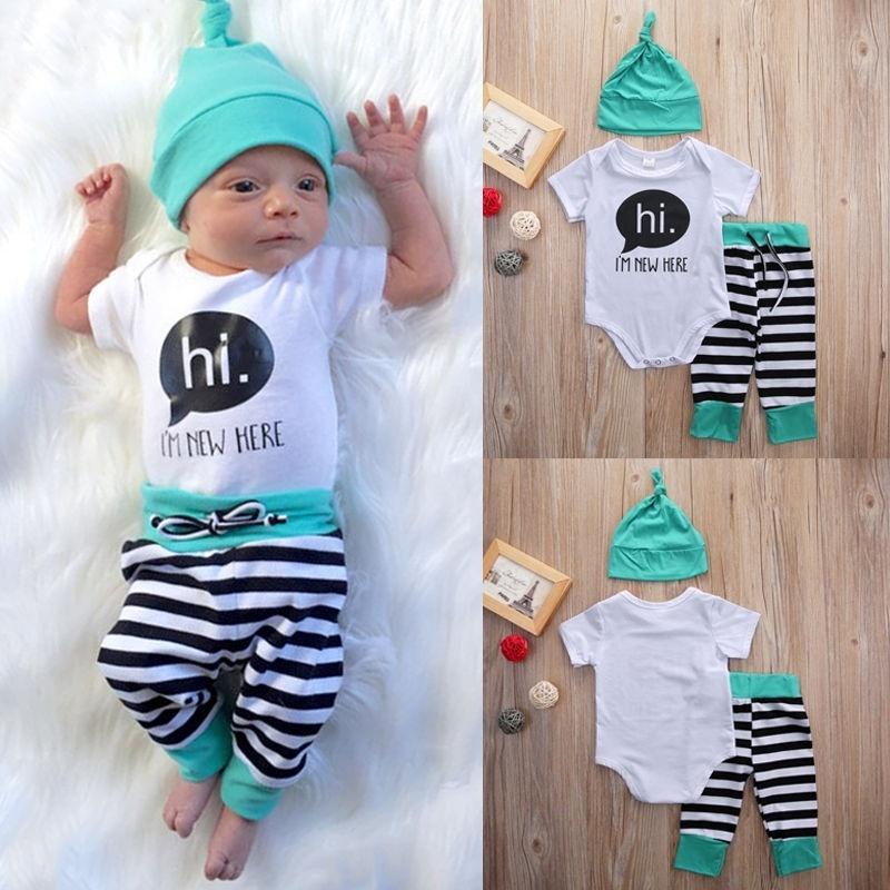 102 Foto Baju Baby Boy Lazada Paling Bagus