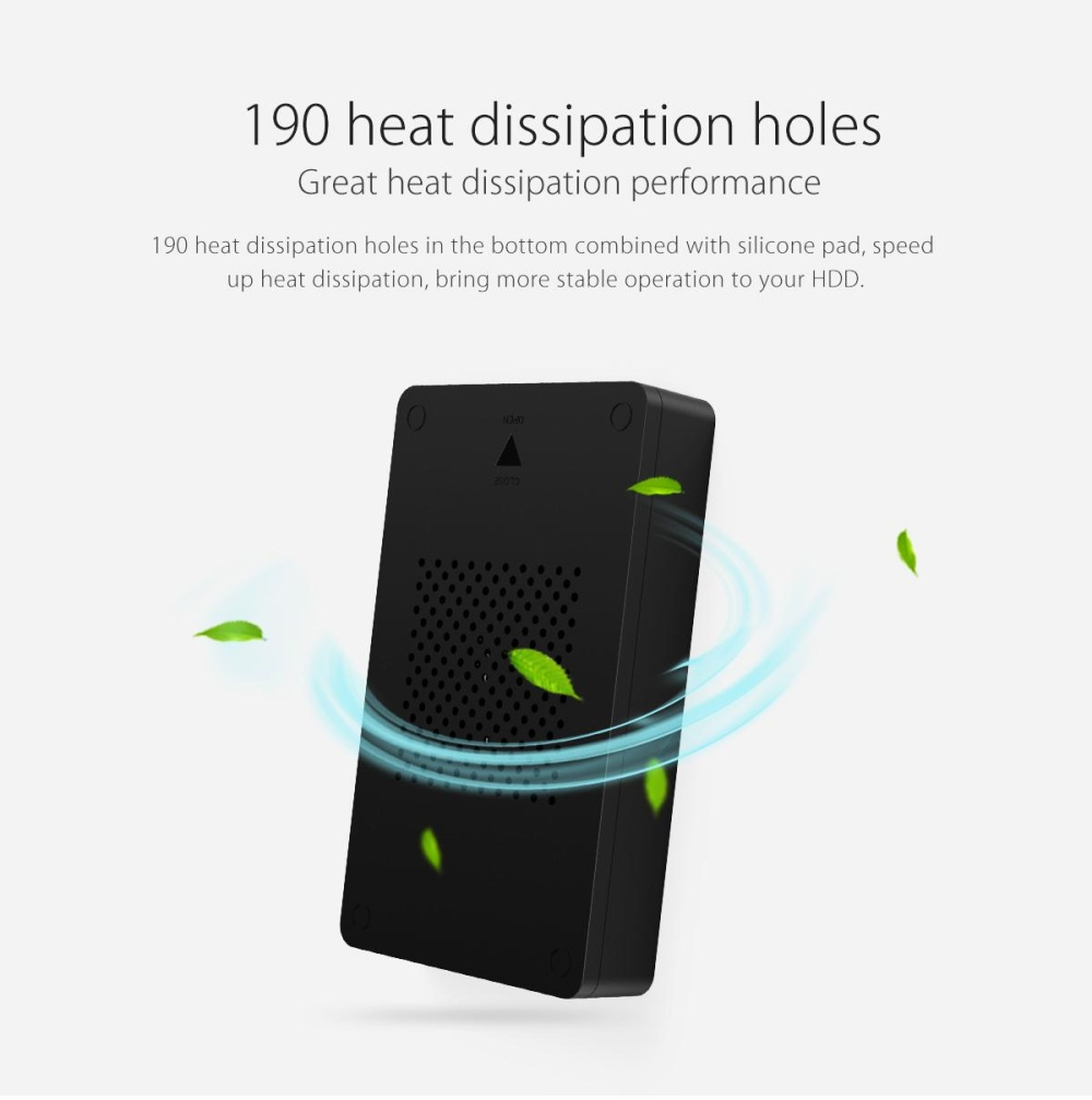 Orico 35 Inch Tool Free Hard Drive Enclosure 3569s3 Singapore 2588us3 Hdd Harddisk 25 Portable Super Speed Usb 30 Specifications Of