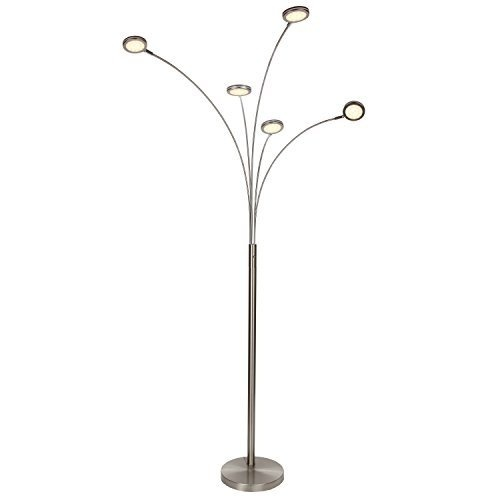 Led Floor Lamp Dazzlingly Bright
