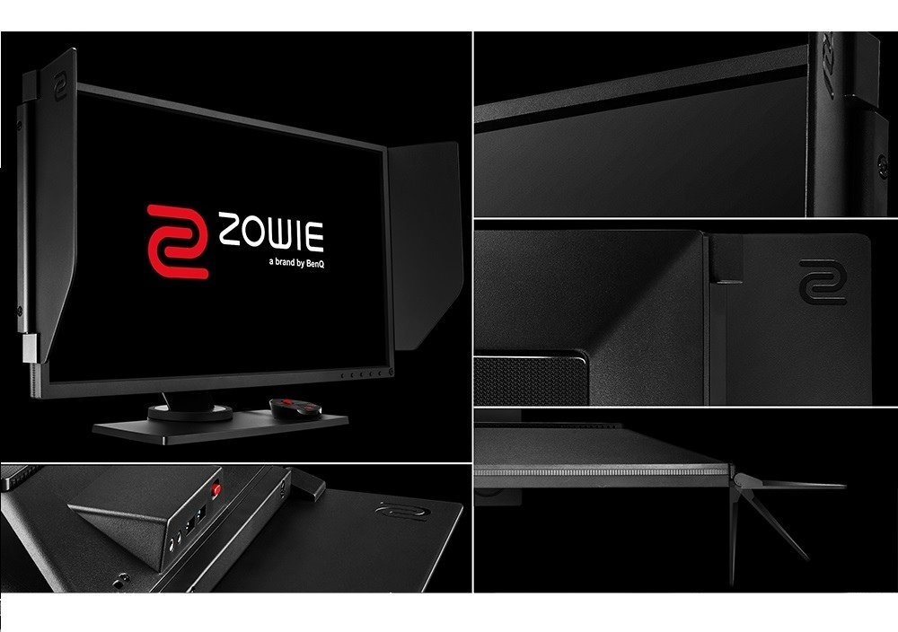 BenQ ZOWIE XL2546 24 5 inch 24 25 240Hz with DyAc Technology 1ms eSports  Gaming Monitor Singapore