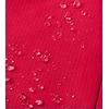 Water-resistant fabrics