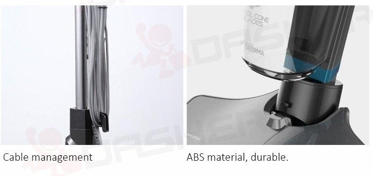 Deerma, DX920, black Vacuum cleaner, Deerma Bolt, Vacuum Cleaner