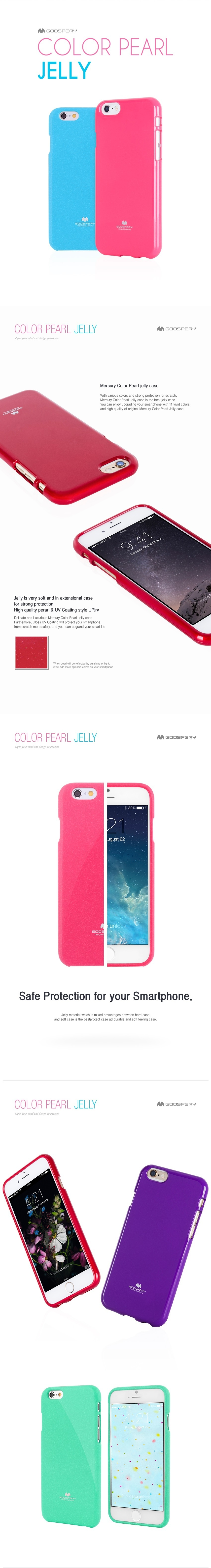 Goospery Samsung J2 Pro 2018 Jelly Case Authentic Lazada Singapore Pearl All Type Special  Red Specifications Of