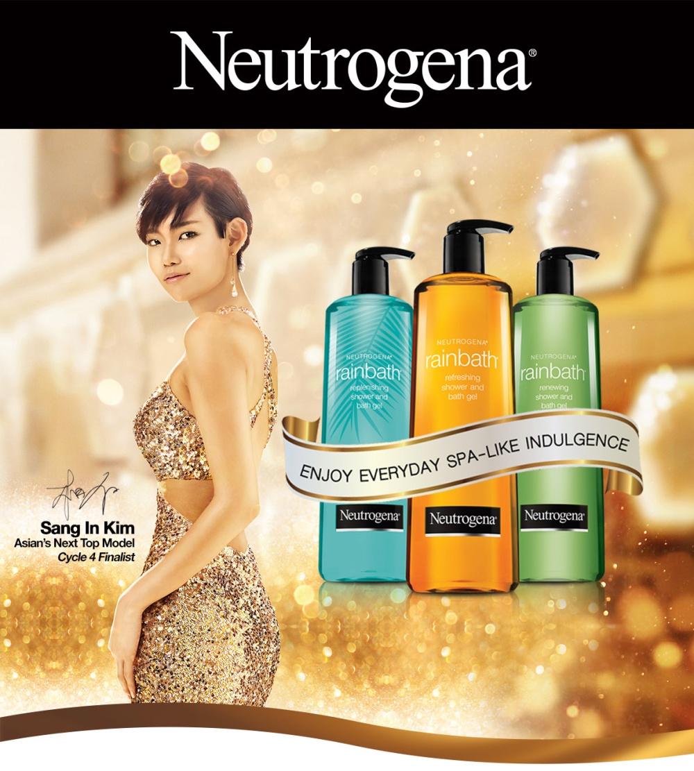neutrogena rainbath refreshing shower and bath gel 946ml lazada neutrogena rainbath