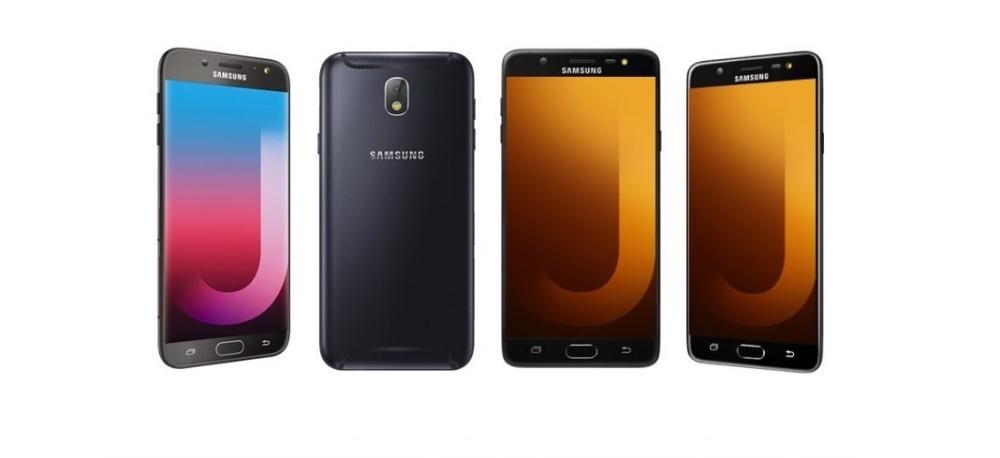 Samsung Galaxy J7 Pro 32GB 3GB Ram Gold