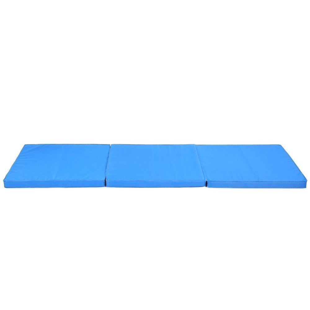 itm non fitness eco slip yoga pad exercise tpe pilates gym thick mat friendly mats
