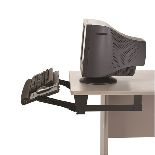 3m Underdesk Keyboard Drawer Kd90 Rely