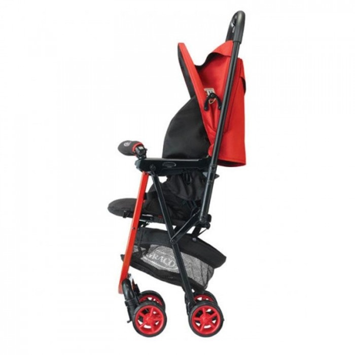 Image result for Graco Citilite R(Red Poppy)