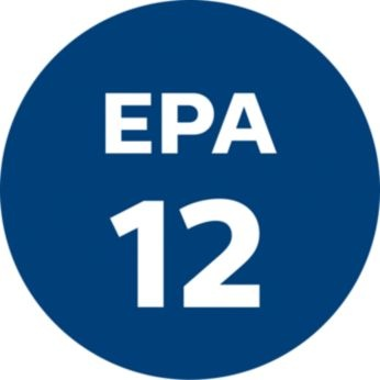 UltraHygiene EPA12 filter