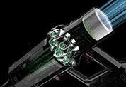 Dyson Cinetic™ science