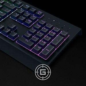 Razer Cynosa Chroma – Multi-color RGB Gaming Keyboard Singapore